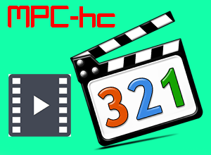 Download Media Player MPC-HC Free download 2017