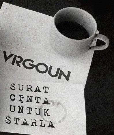 Lirik Lagu Virgoun Surat Cinta Untuk Starla Lirik Lagu