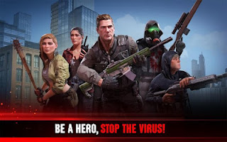Download Kill Shot Virus Apk Mod