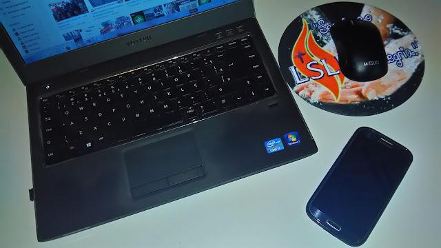 5 coisas essenciais num Home Office # 2 # Equipamentos