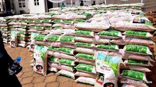 Ebonyi Ricemill