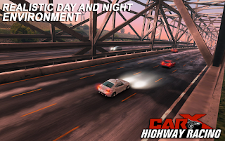 CarX Highway Racing v1.49.2 (Mod Money)