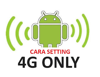 Cara-Setting-4G-Only