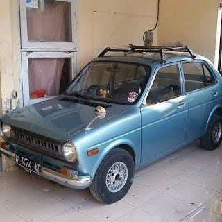 Dijual Mobil Antik Honda Life 74 Harga Dibawah Yang Kau Kira...