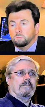 Don Schmitt & Tom Carey
