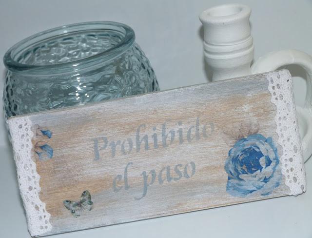 isabelvintage-vintage-cartel-madera-envejecida-decoupage-estarcido