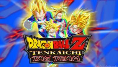 Dragon Ball Z: Budokai Tenkaichi PSP ISO for Android