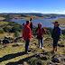 Visita Técnica do Lobi Cicloturismo na Serra Gaúcha