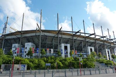 HSV, Stadion, Arena, Hamburger Sport Verein