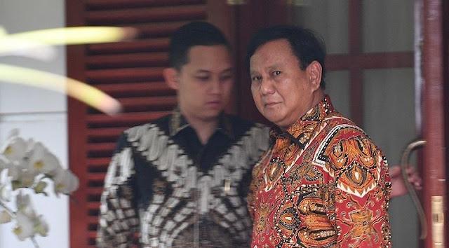 Prabowo Ditolak Pinjam Duit dari Bank, Indef: Terlalu Berisiko