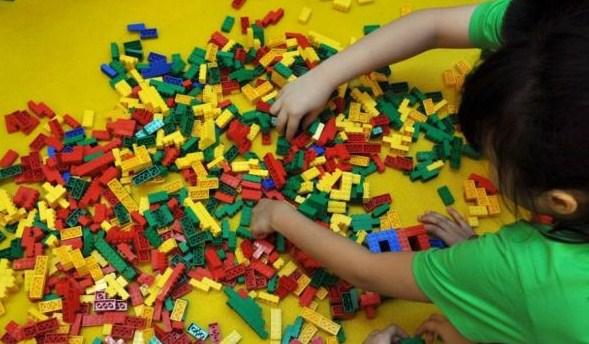 Manfaat Mainan Lego untuk Balita 2-5 tahun