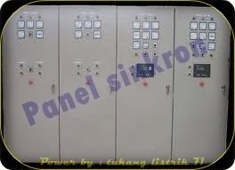 melayani pembuatan,werring dan service panel listrik