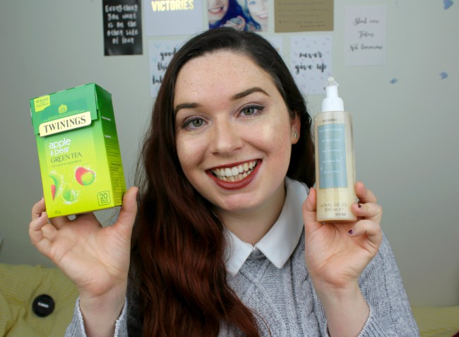 October favourites and life update