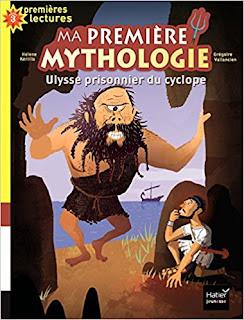 Ulysse Prisonnier Du Cyclope de Hélène Kérillis PDF