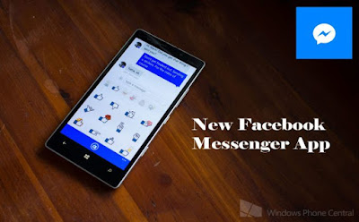 New Facebook Messenger App – How To Download & Facebook Chat