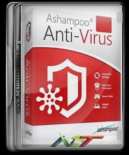 Ashampoo AntiVirus 2016 1.3.0 Full Version