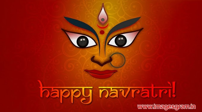 Happy Navratri HD Images, Pictures, Wallpapers, Photos in 2018