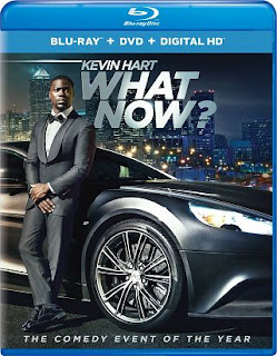 Baixar Kevin Hart What Now Torrent