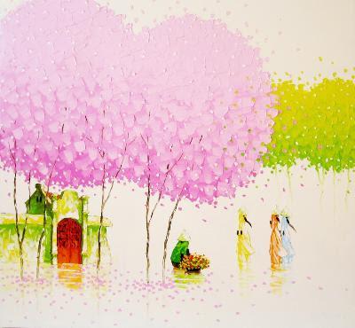 Tranh Phan Thu Trang