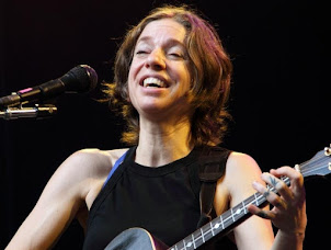 Ani DiFranco Tuesday, 11 Feb 2020 @ 7:30 PM