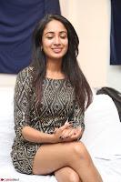 Aditi Chengappa Cute Actress in Tight Short Dress 038.jpg