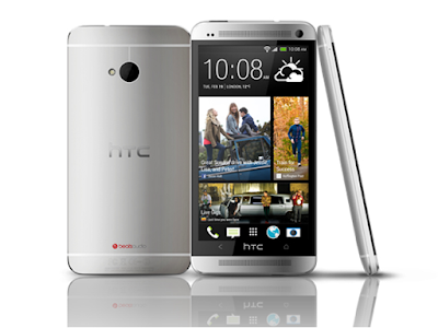 HTC One Specifications - Inetversal