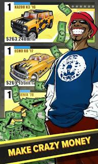 Crazy Taxi Gazillionaire Apk v10459 (Mod Money)