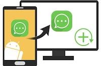 App per salvare SMS su Android online o su PC