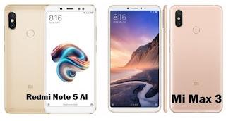 Sudah begitu banyak tipe dan varian smartphone Xiaomi yang diluncurkan ke pasaran Smartphone Xiaomi Dengan Design Yang Identik