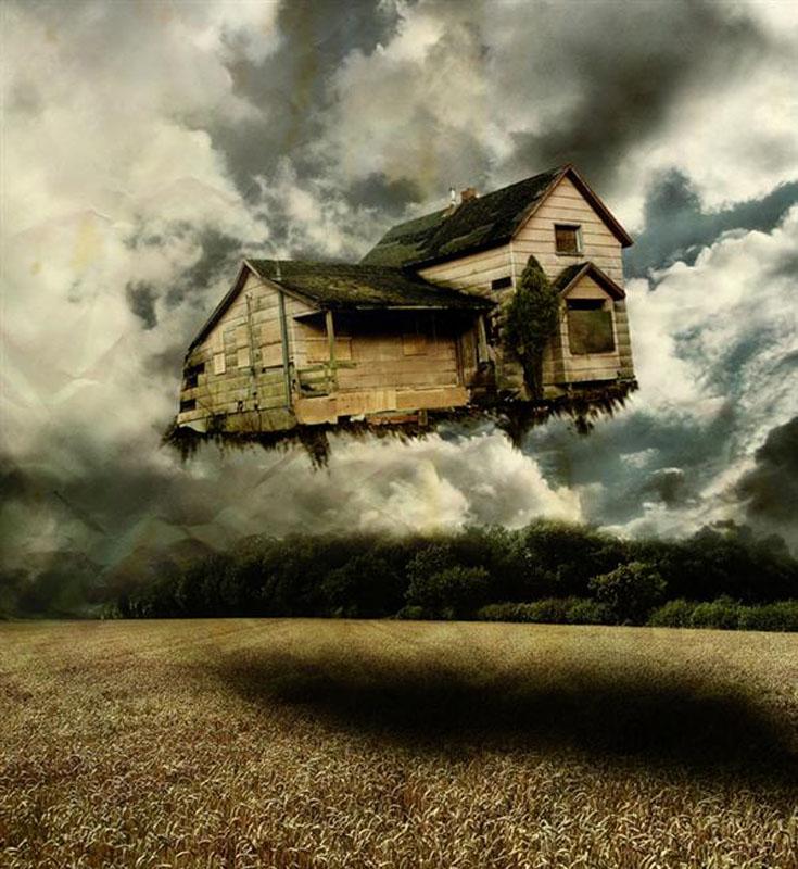 Poes a para alentar coraje 10 a os la realidad es una - La casa del mago ...