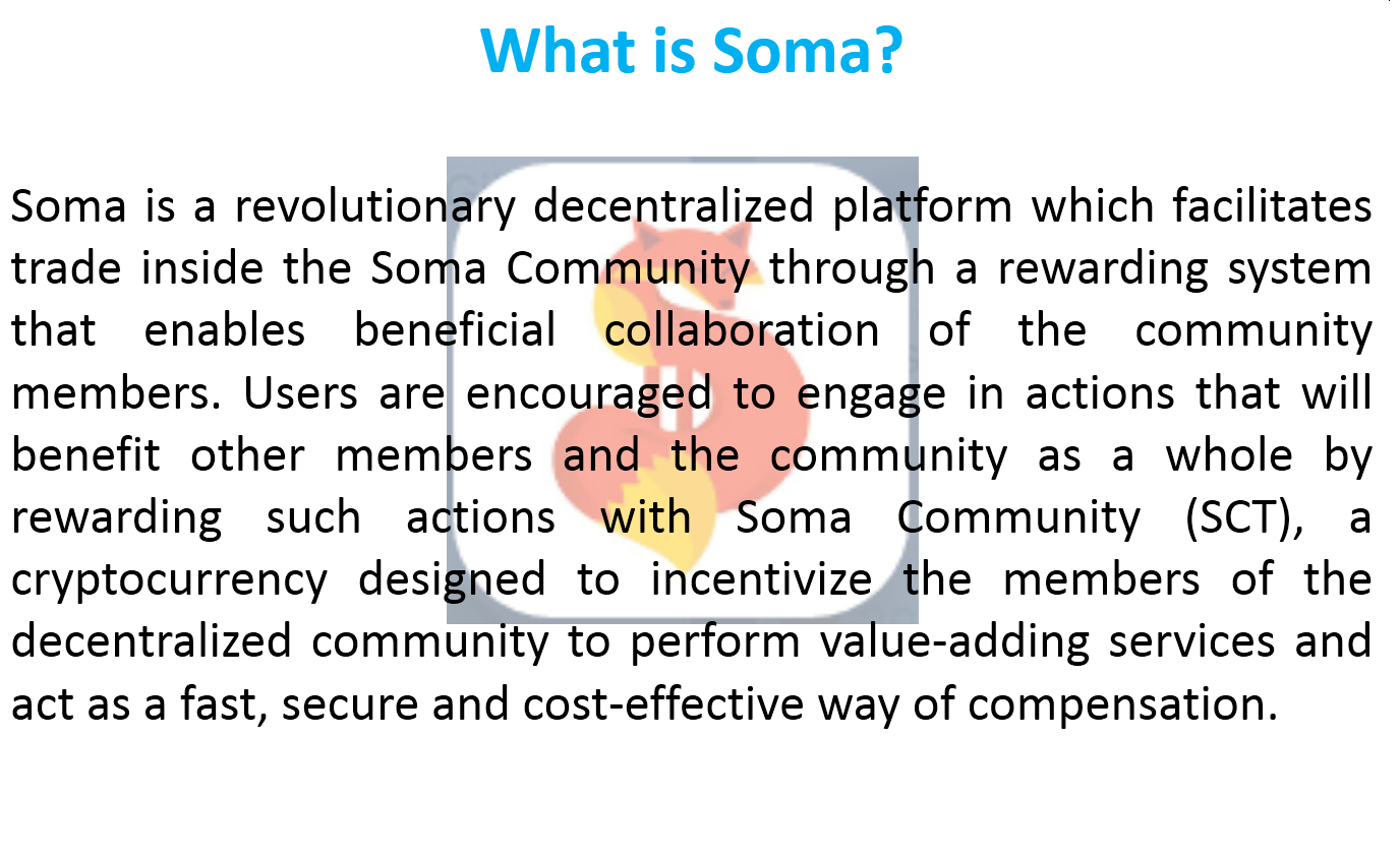 What is soma 29