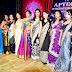 कानपुर फेस्ट 2019 में छात्र-छात्राओं ने दी रंगारंग प्रस्तुति