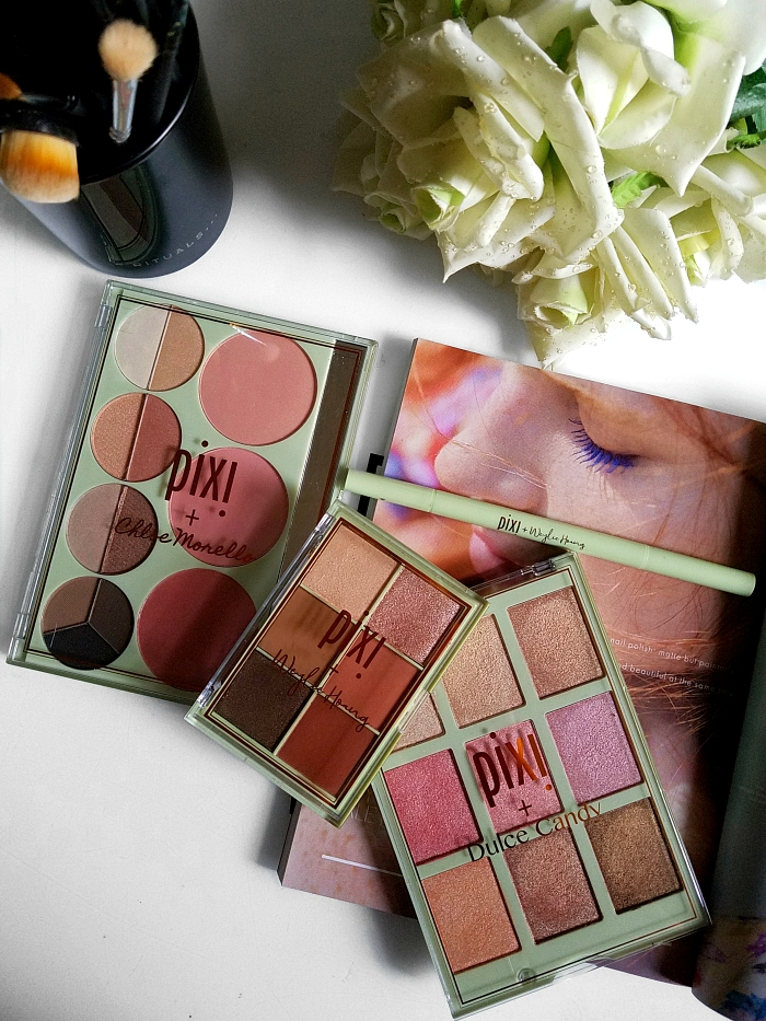 pixi pretties Makeup Collection 2018 2