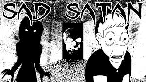 """لعبة """"الشيطان الحزين"""" من أخطر الألعاب الإلكترونية"""
