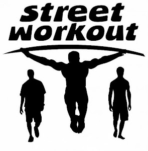Презентация на тему street workout