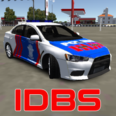 Download IDBS Polisi MOD APK 1.0 for Android Terbaru 2018 Game Android Ukuran Kecil Gratis