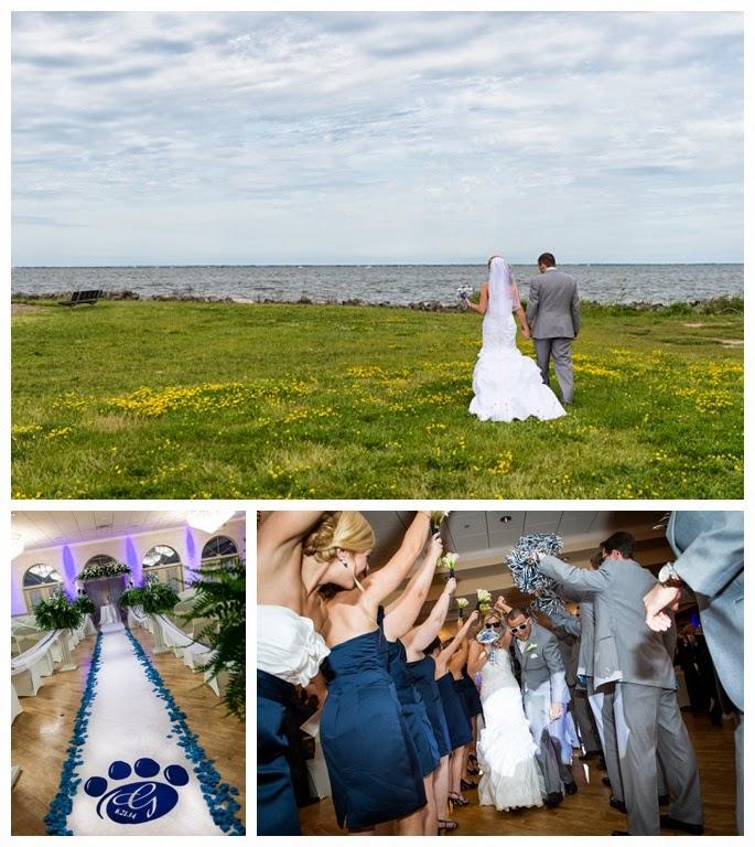 Kelsea Ryan S Penn State Wedding