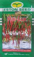 lmga agro, belanja online, cabe keriting, toko pertanian, sarana lengkap, cabe hai lux, harga murah