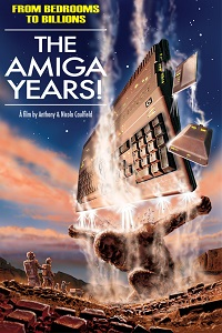 Watch From Bedrooms to Billions: The Amiga Years! Online Free in HD