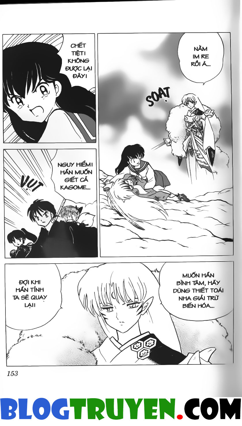 Inuyasha vol 19.9 trang 6
