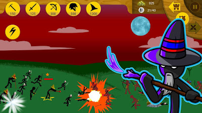 Stick War: Legacy screenshot 5