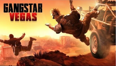 Download Game Android Gratis Gangstar Vegas (Full mod And VIP unlocked) apk + obb