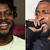 Isaiah Rashad diz que tocaram um novo álbum inteiro do Kendrick Lamar para ele