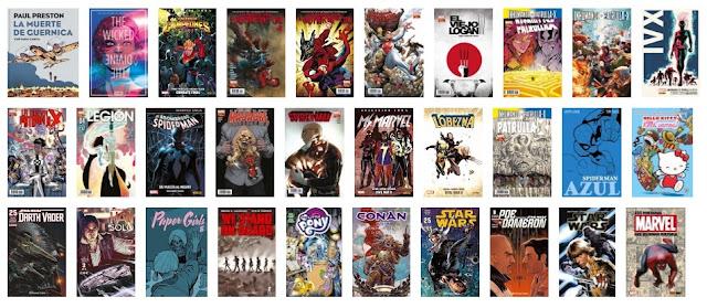 Marvel grapa - El Asombroso Spiderman  Renueva tus votos 02. Marvel grapa -  Lobezno 75 101 Portadas Marvel que hicieron historia - album de cromos  gratuito 993d587ab00