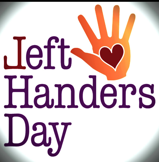 Left Handers Day 2018 , Images, Quotes