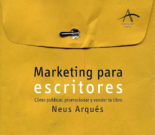 portada Marketing para escritores (recortada)