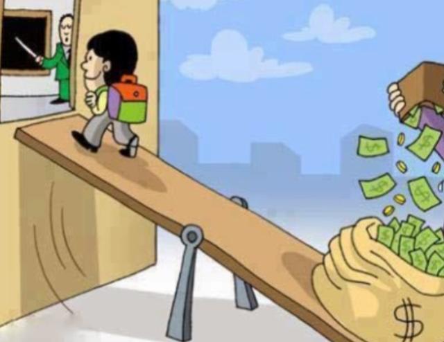 Wajah Buram Pendidikan Kita