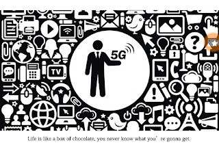 """5G: France draws the """"Huawei law"""""""