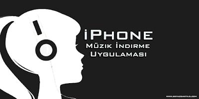 iPhone nasıl müzik indirilir?