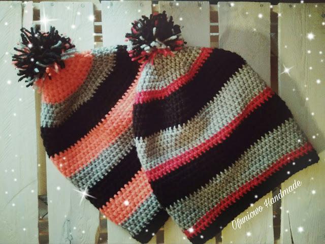 Crochet hats - Ofuniowo Handmade